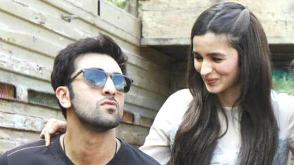 Ranbir Kapoor confirmed his relationship to Alia Bhatt in May.