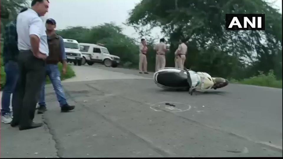 Tillu Gang,Alipur,Delhi