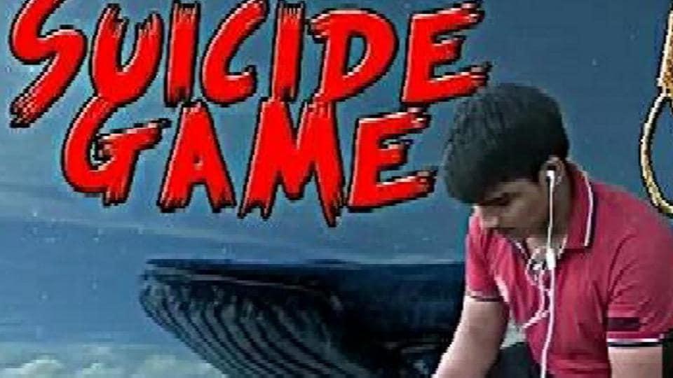 suicide,Blue Whale Challenge