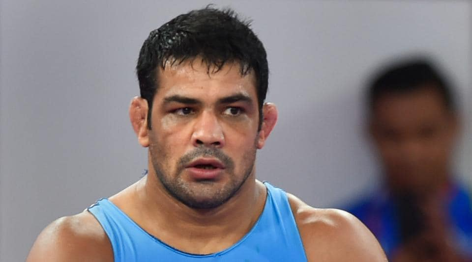 Sushil,Sushil Kumar,wrestling
