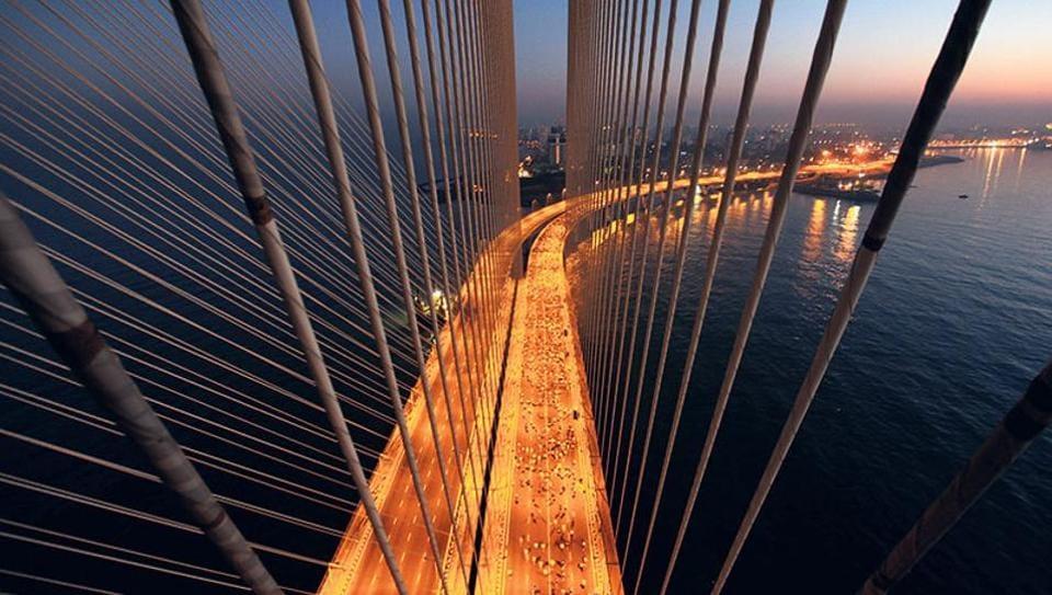 Versova-Bandra Sea Link,Maharashtra State Road Development Corporation,Western Express Highway