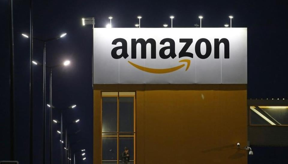 Amazon is already the No. 2 player in India's $33 billion e-commerce market and says it has about 150 million registered users here.