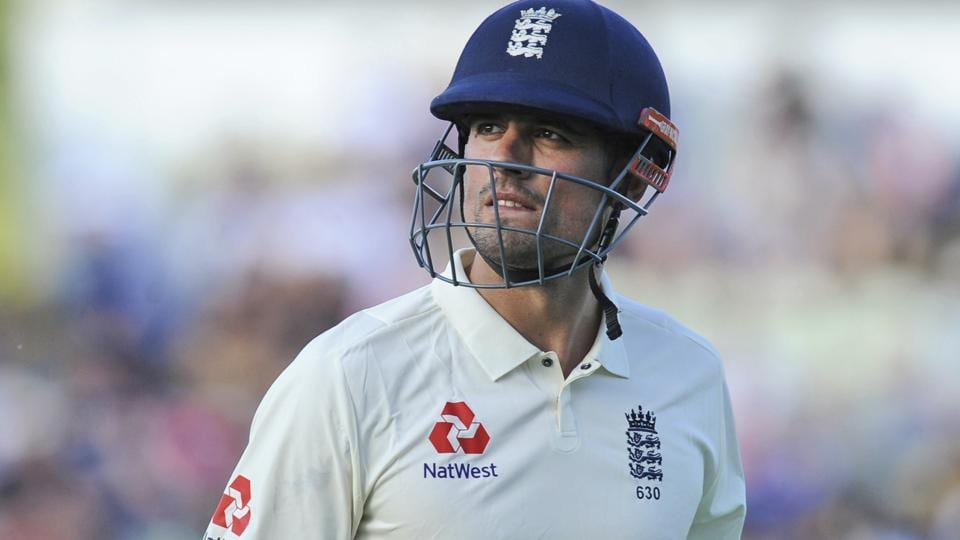 Alastair Cook,all-time Test XI,Alastair Cook all-time Test XI