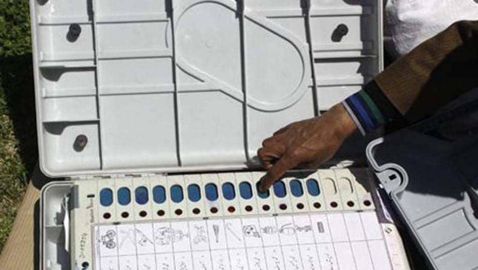Election Commission,VVPAT,ECI