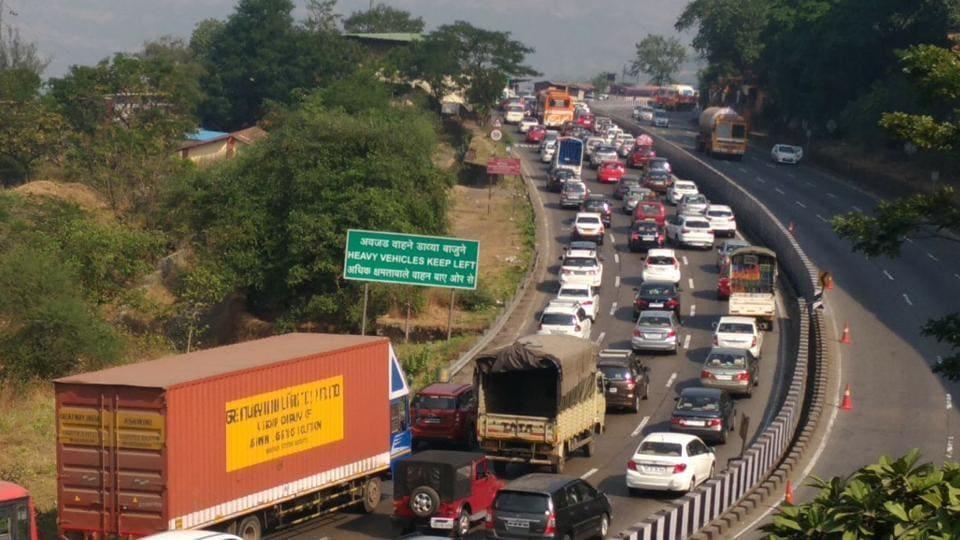 mumbai-pune expressway,pune,MSRDC