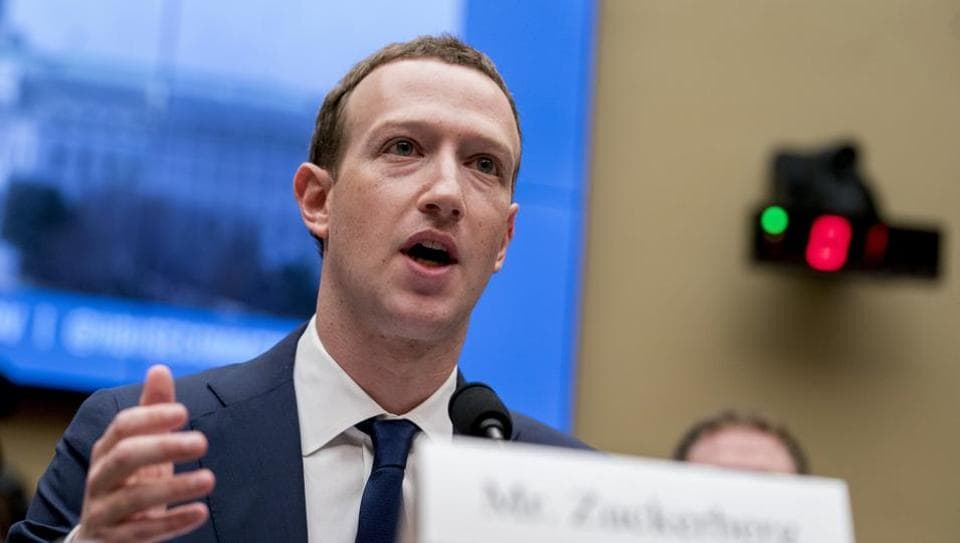 Internet firms like Facebook in arms race to protect democracy, says
