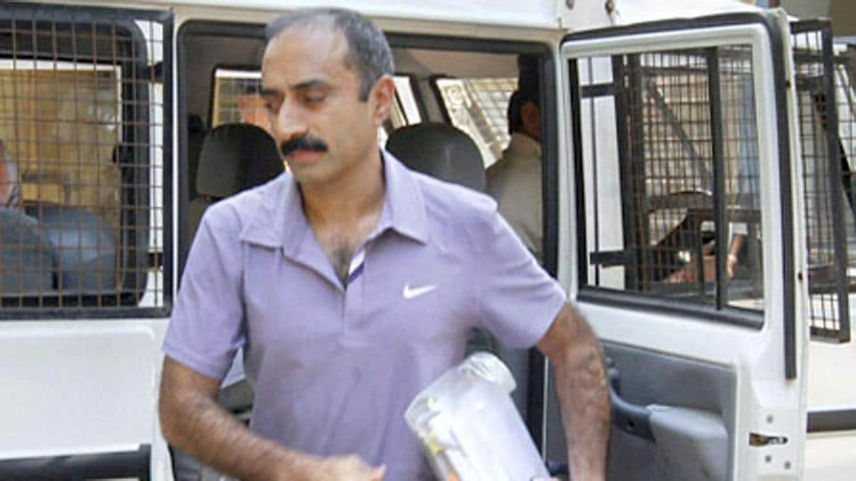 The Gujarat Police on Wednesday arrested former IPS officer Bhatt in connection with a 22-year-old case.