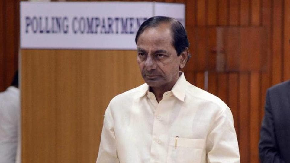 KCR,Telanagana,Telangana assembly election