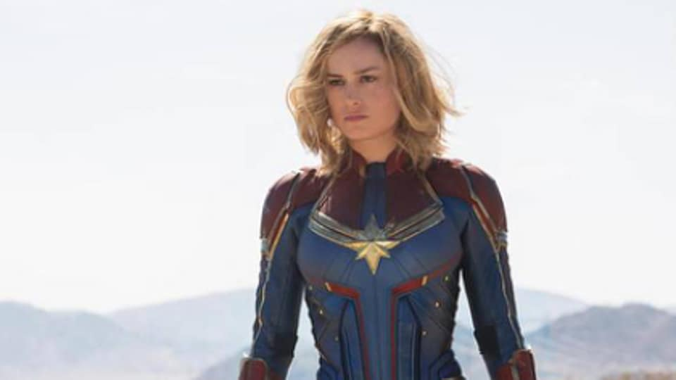 Here's Your First Look At The Skrulls In Captain Marvel