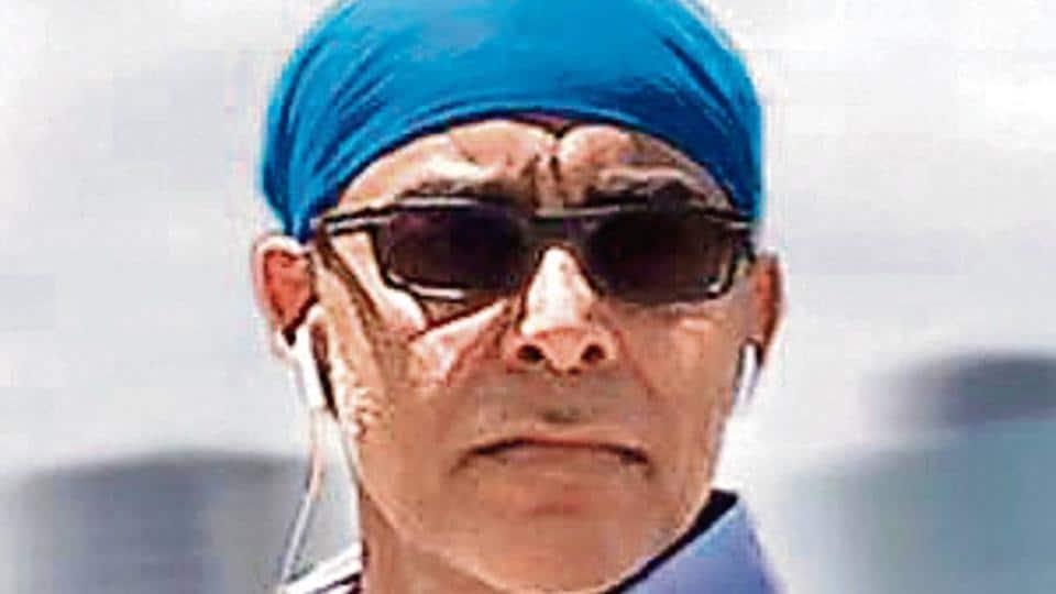 Gurpatwant Singh Pannun