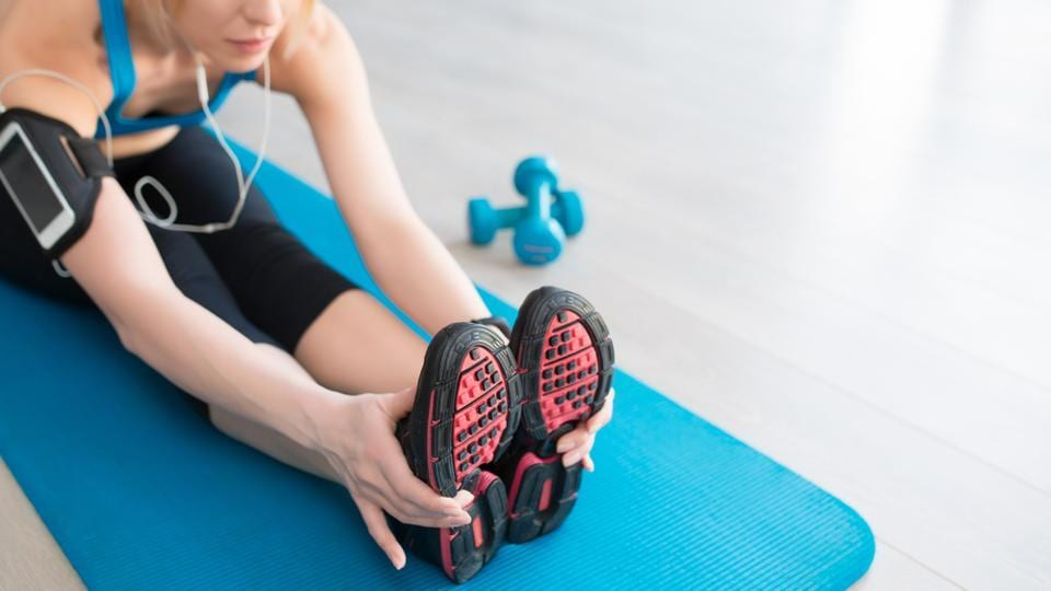 Exercise,Menopause,Health