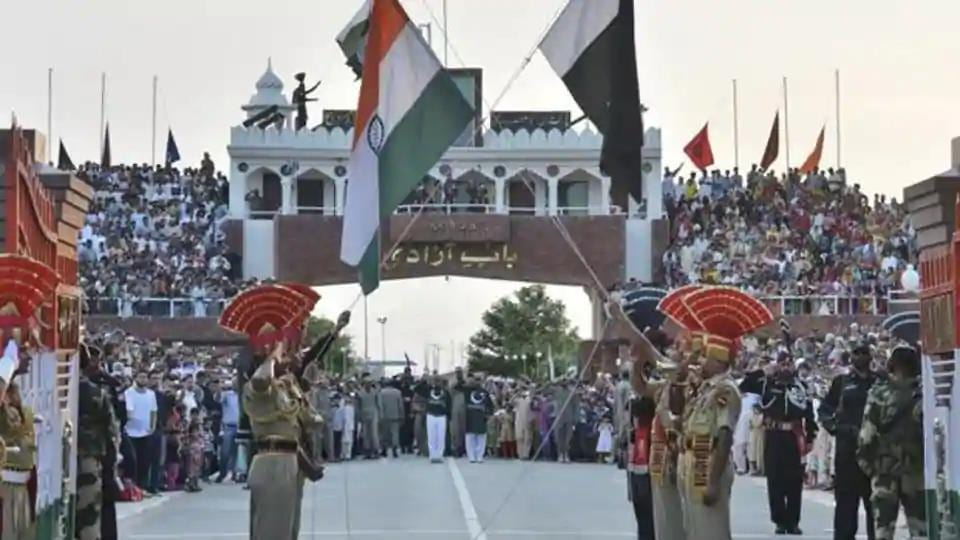 Indian traders,Attari-Wagah border,integrated check-post