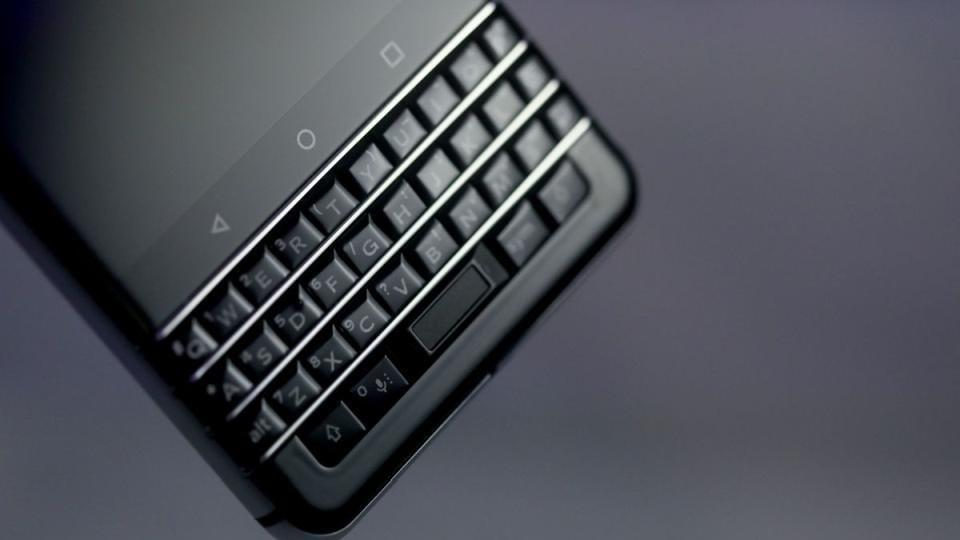 Facebook,BlackBerry,Facebook BlackBerry Patent