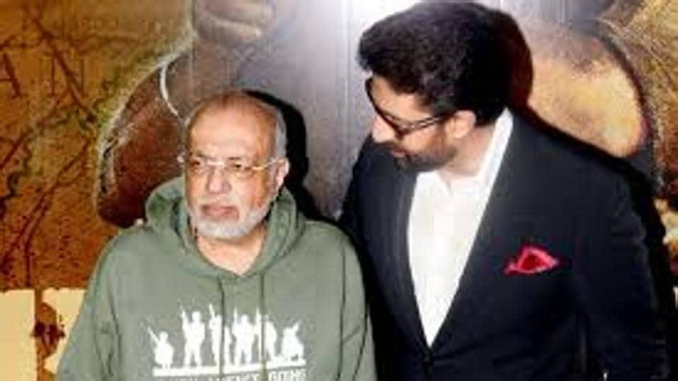 Paltan,Abhishek Bachchan,JP Dutta
