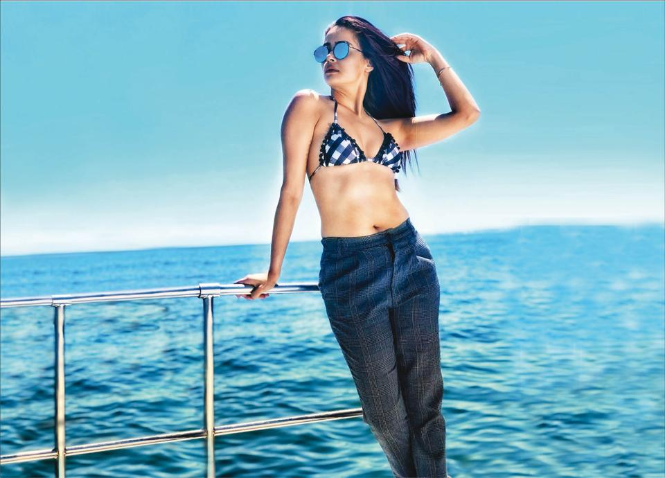 Surveen Chawla says she would have been a doctor, if not an actor