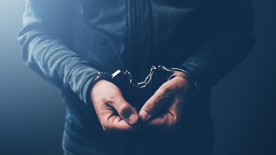 indian origin,prank calls,jail