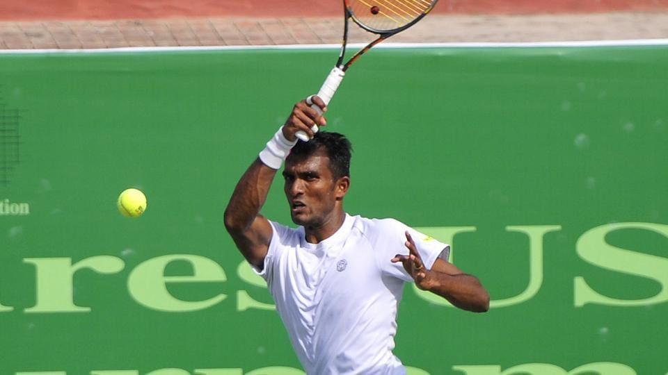 Mahesh Bhupathi,Sriram Balaji,tennis