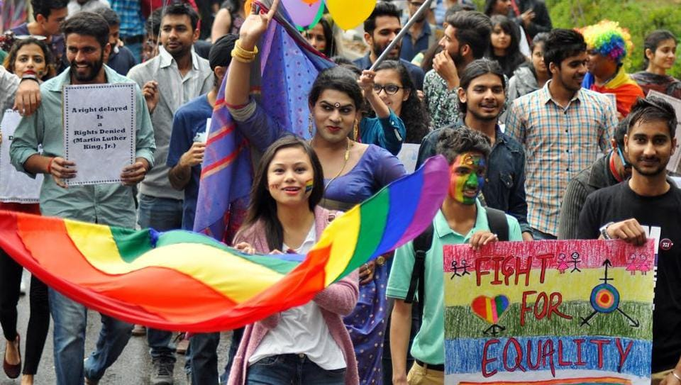 Gay sex no longer a crime in India, rules Supreme Court on Section 377 in historic judgment