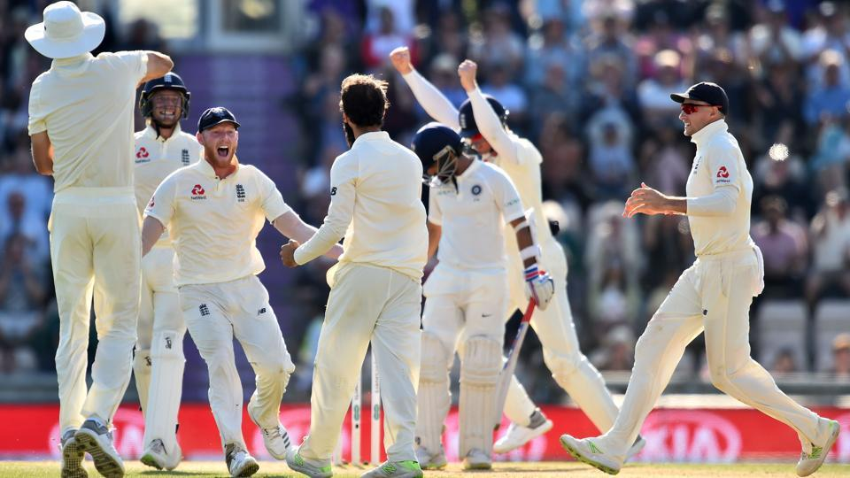 Frequent Failures In Fourth Innings Take Sheen Off India S