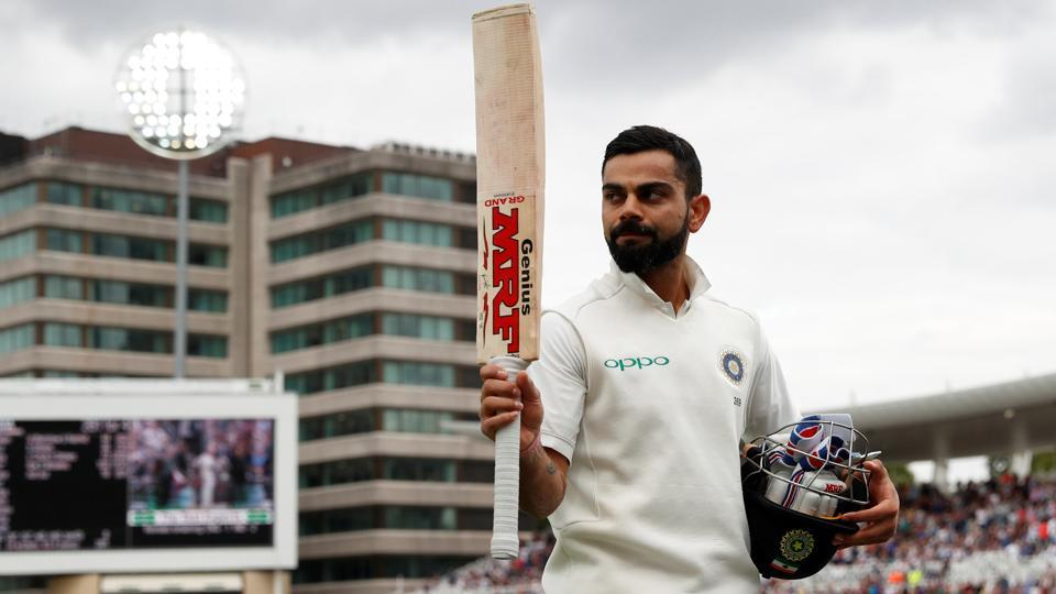 India vs England,Virat Kohli,Greg Chappell