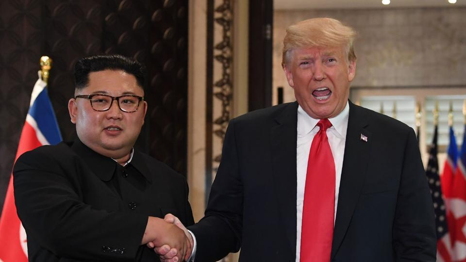 North Korea,Kim Jong Un,denuclearise