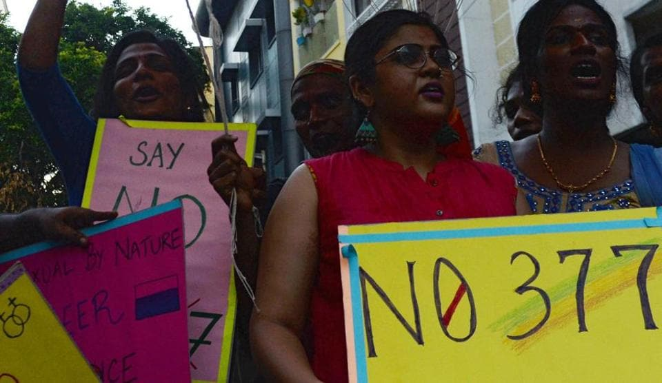 Section 377 Verdict Live: RSS says homosexuality not a crime