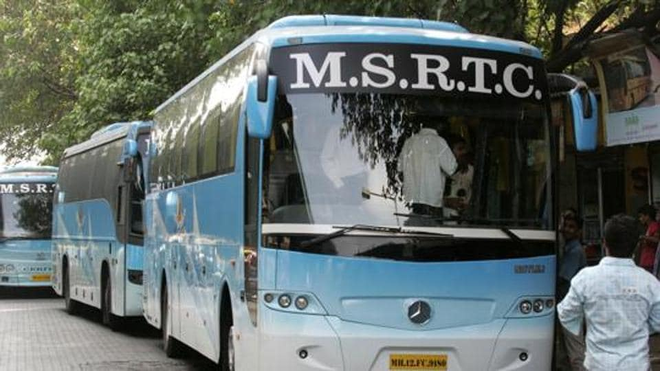 MSRTC introduces,special buse,Ganesh festival