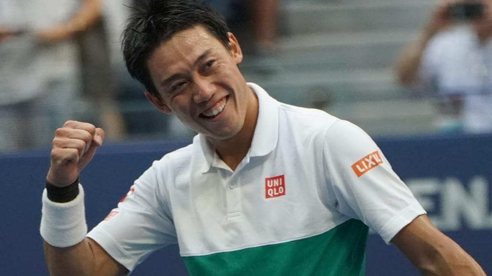 Kei Nishikori,USOpen,Marin Cilic
