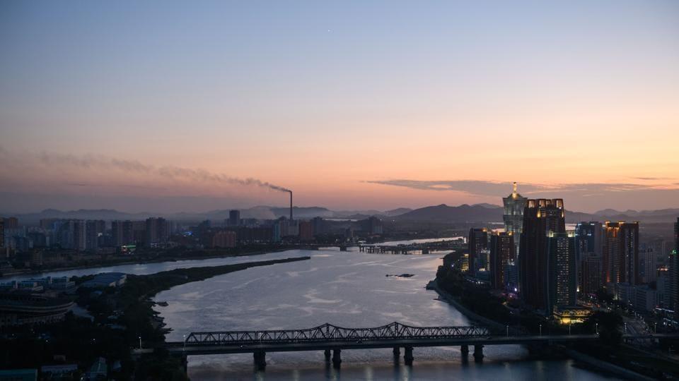 North korea,flooding,north korea flooding