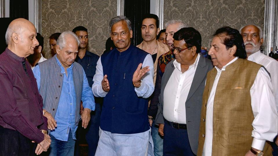 Uttarakhand,Pawan Semwal,Chief minister Trivendra Singh Rawat