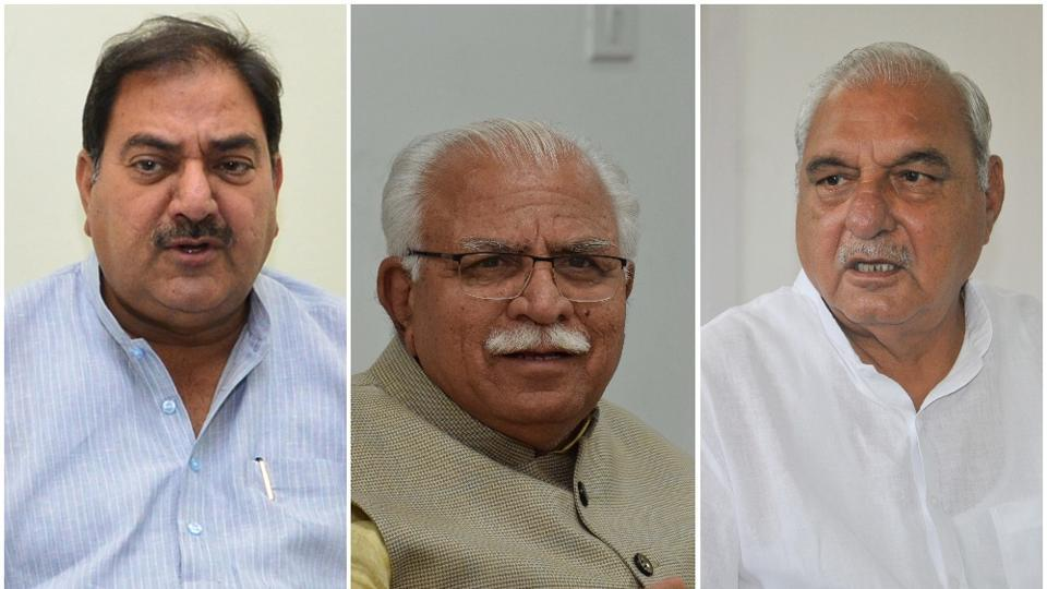 Haryana assembly session,Opposition,INLD