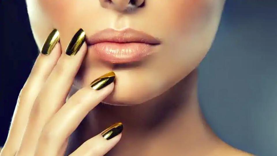 Nail,simple tips,beautiful nails