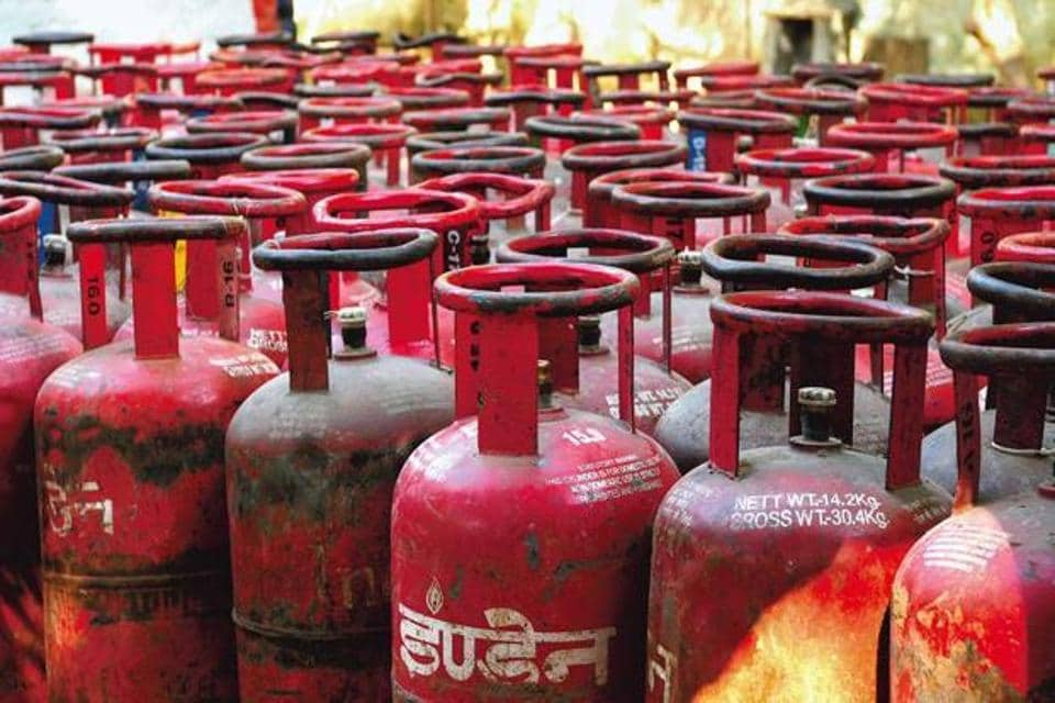 Ujjwala Scheme,LPG cylinders,LPG connections