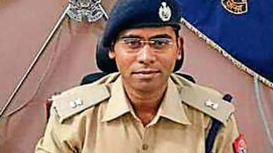 UP IPS officer,Uttar Pradesh,IPS