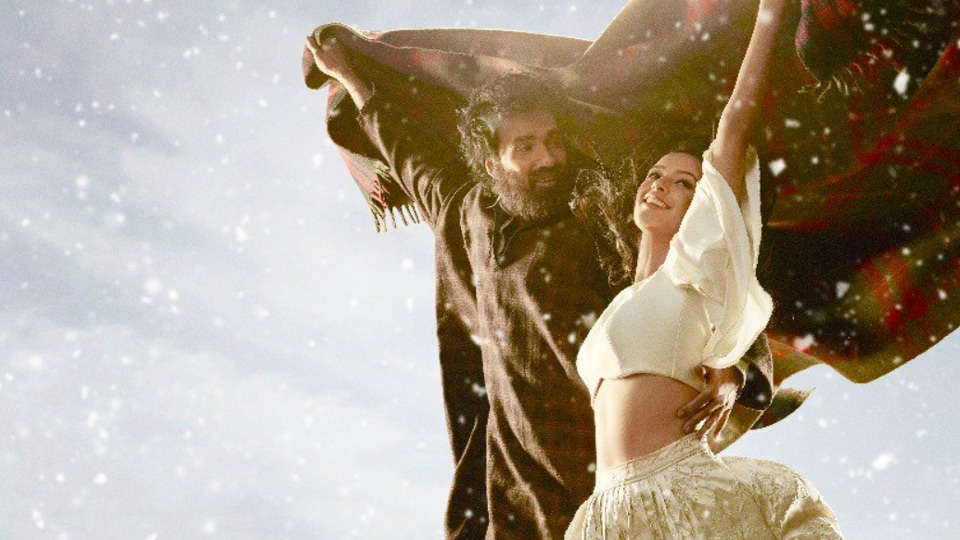 Laila Majnu,Laila Majnu Review,Laila Majnu Movie Review