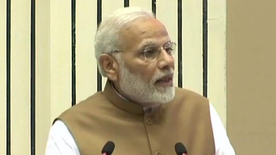 Narendra Modi,PM Modi,Climate change