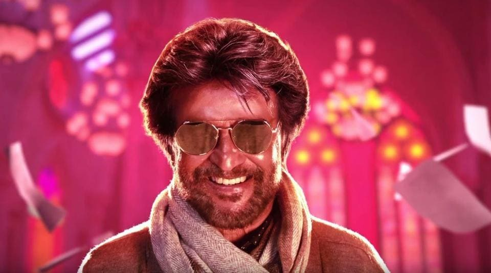 Petta Rajinikanths Next Gets A Title Takes You To Church In