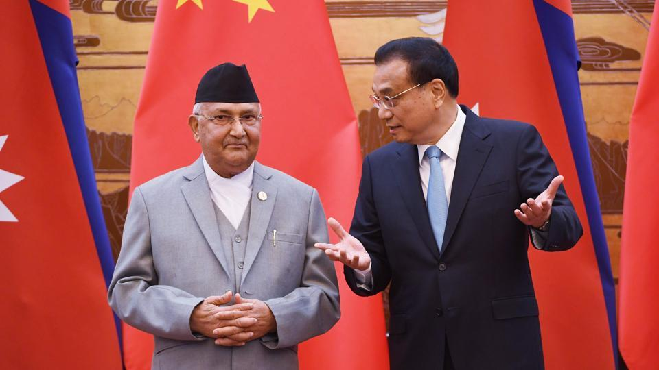 Nepal Says China To Allow Access To Ports Ending Indian Monopoly On