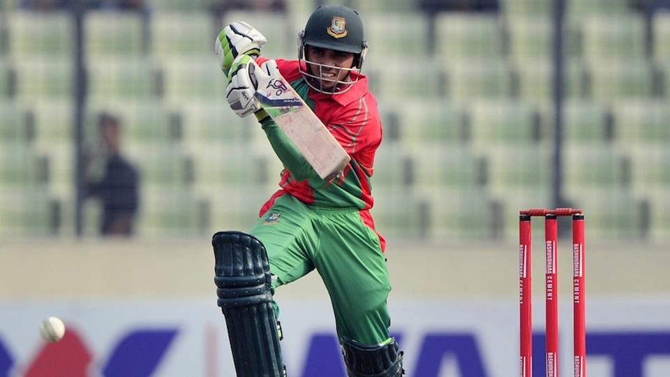 Asia Cup,Asia Cup 2018,Mominul Haque