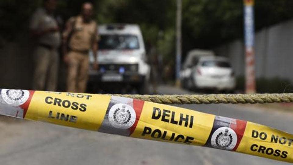 Delhi Police,Investigation,Law and Order