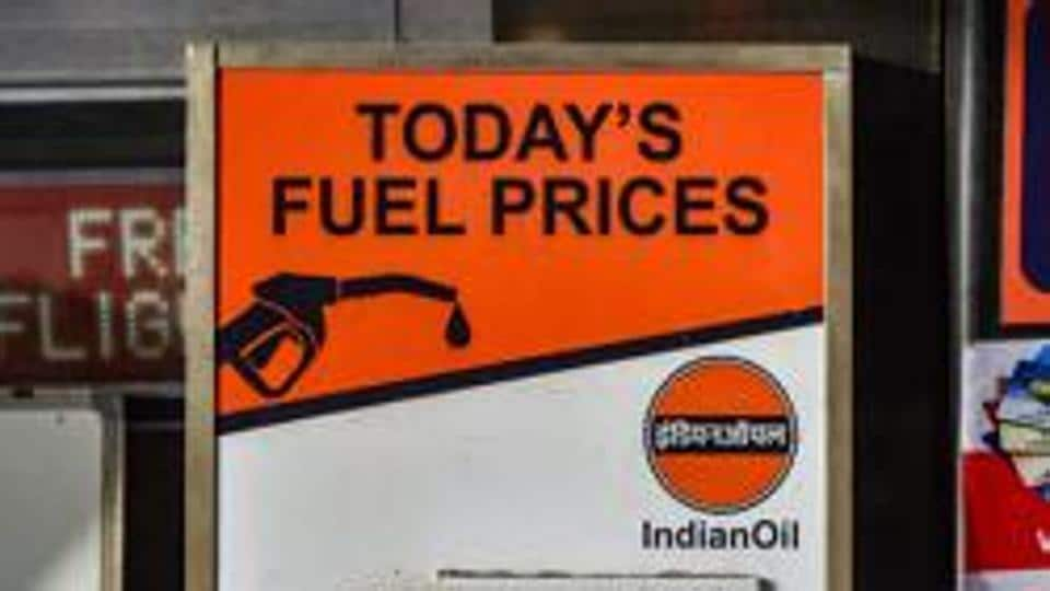 With steepest hike in year today, petrol, diesel prices at