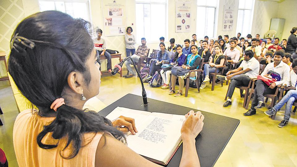 Pune,poetry,Pune colleges