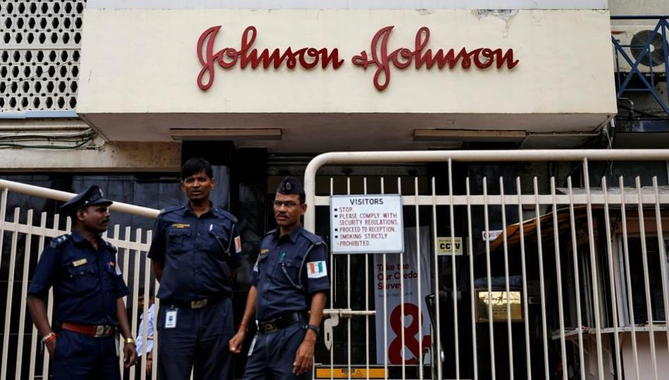 Johnson & Johnson,Johnson & Johnson hip implants,Johnson & Johnson compensation