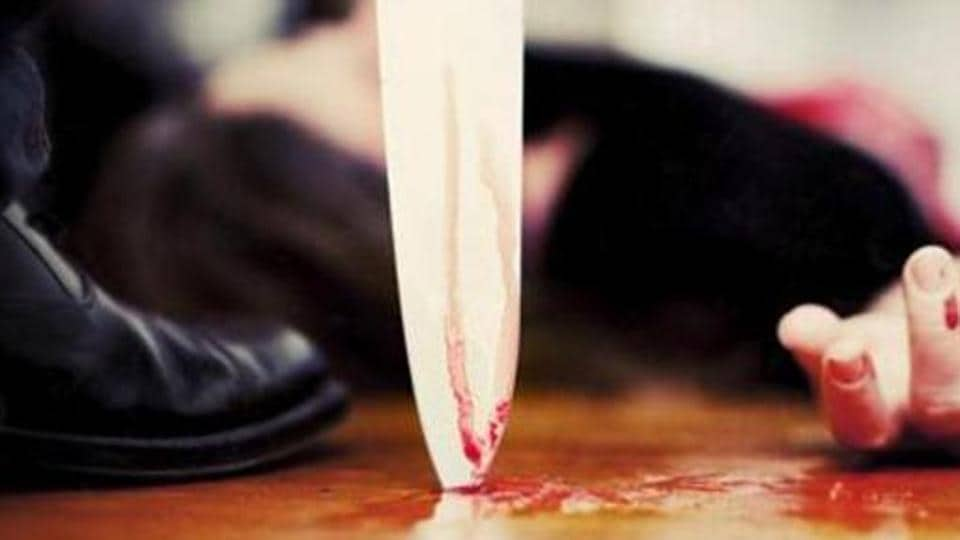 Family murdered in Allahabad,family murdered,Allahabad