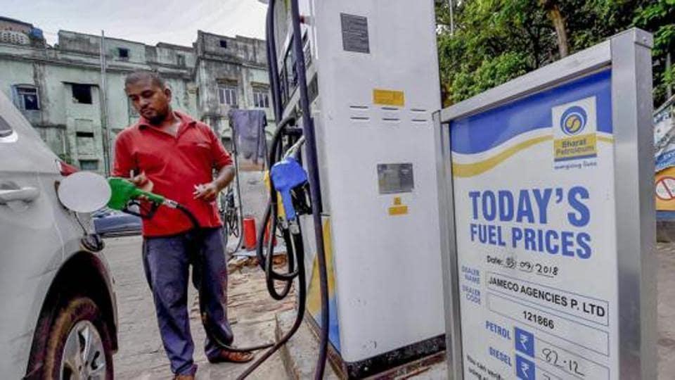 Bharat Bandh,Fuel prices,Fuel price protest