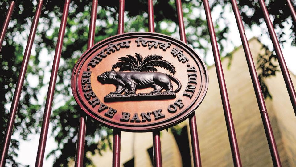 Image result for RBI imposed a penalty of Rs 1 crore each on three state-run banks