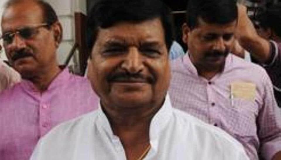 Samajwadi Party,Shivpal Yadav,Samajwadi Secular Morcha