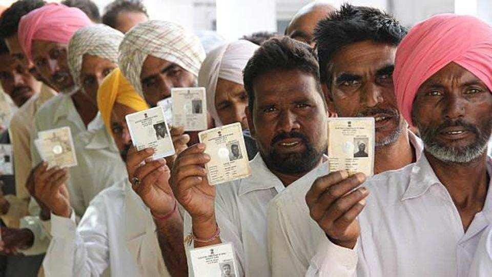 panchayat,panchayat polls,punjab
