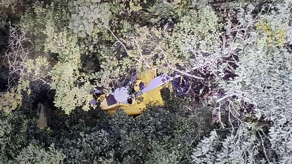Nepal helicopter crash,Nepal chopper crash,Helicopter crash
