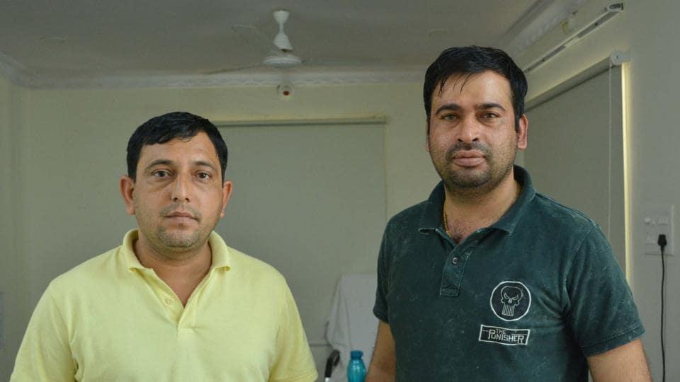 Hyderabad police,multi-level marketing money circulation racket,Crime